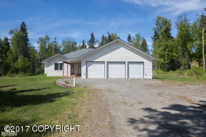 Property for sale at 17401 Marcus Baker Drive, Palmer,  AK 99645
