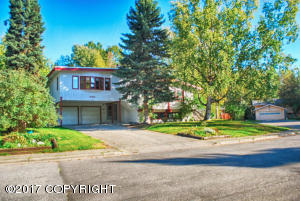 Property for sale at 3421 Purdue Street, Anchorage,  AK 99508