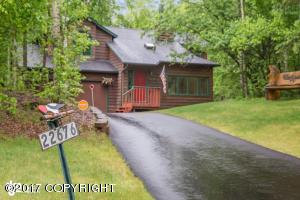 Property for sale at 22676 Sampson Drive, Chugiak,  AK 99567