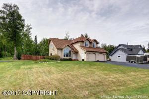 Property for sale at 2244 N Verde Drive, Palmer,  AK 99645