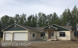 Property for sale at 13625 E Cimarron Circle, Palmer,  AK 99645