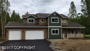 Property for sale at 7393 E Sandstone Drive, Wasilla,  AK 99654