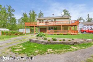 Property for sale at 25559 Buckshot Drive, Palmer,  AK 99645
