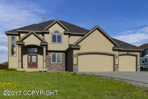 Property for sale at 2798 S Barnyard Circle, Wasilla,  AK 99654