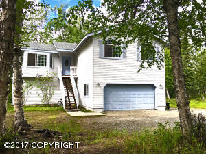 Property for sale at 7899 N Highlander Loop, Palmer,  AK 99645