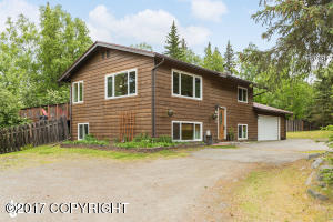Property for sale at 5351 Whispering Spruce Drive, Anchorage,  AK 99516