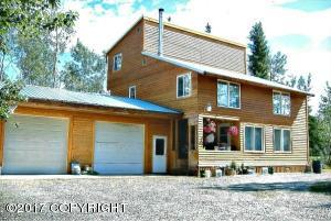 Property for sale at 4790 Jack Warren Road, Delta Junction,  AK 99737