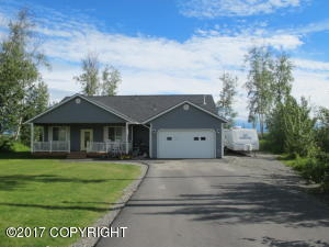 Property for sale at 4303 S Pinnacle Peak Drive, Wasilla,  AK 99623