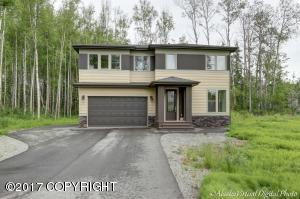 Property for sale at 7581 S Territorial Drive, Wasilla,  AK 99654