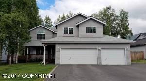 Property for sale at 16555 Theodore Drive, Eagle River,  AK 99577