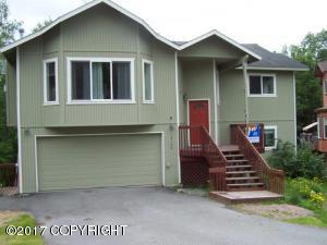 Property for sale at 18134 Harbor Point Loop, Eagle River,  AK 99577