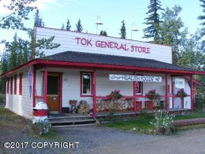 Property for sale at Mi1313.5 Alaska Highway, Tok,  AK 99780