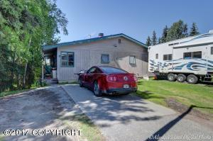 Property for sale at 3638 Lynn Drive, Anchorage,  AK 99508
