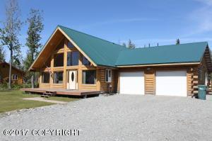 Property for sale at 18107 E Walling Road, Palmer,  AK 99645