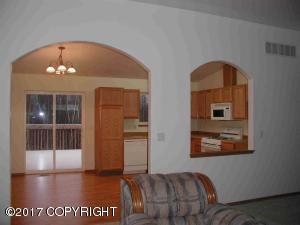 Property for sale at 3575 S Robert Lile Circle, Palmer,  AK 99645