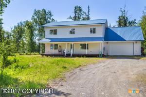 Property for sale at 13300 E Norman Avenue, Palmer,  AK 99645