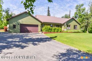 Property for sale at 7700 E Woodview Way, Palmer,  AK 99645