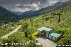 Property for sale at 4680 Hiland Road, Eagle River,  AK 99577