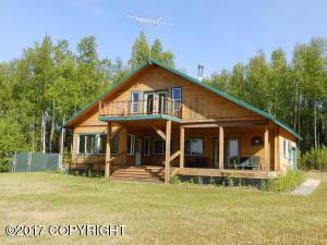 Property for sale at 21817 Blitzen Road, Wasilla,  AK 99654