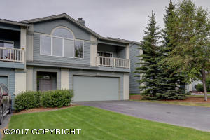 Property for sale at 11532 Tanglewood Lakes Circle Unit: #A4, Anchorage,  AK 99516