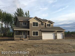 Property for sale at 13620 E Cimarron Circle, Palmer,  AK 99645