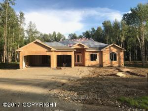 Property for sale at 8229 E Wolf Creek Road, Wasilla,  AK 99654
