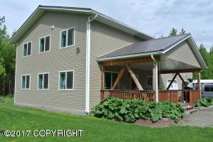 Property for sale at 5320 N New Circle, Palmer,  AK 99645