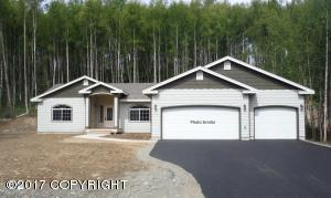 Property for sale at 7572 E Sandstone Drive, Wasilla,  AK 99654