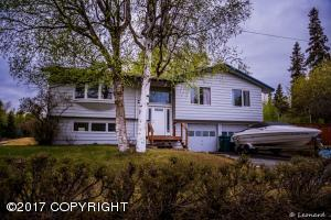 Property for sale at 7802 Arlene Street, Anchorage,  AK 99502