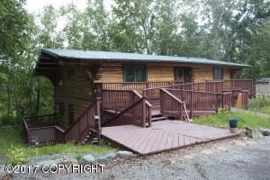 Property for sale at 17505 S Juanita Loop, Eagle River,  AK 99577