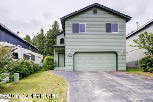Property for sale at 17924 Beaujolais Drive, Eagle River,  AK 99577