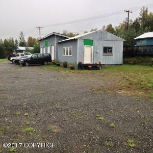 Property for sale at 19323 Old Glenn Highway Unit: #A, Chugiak,  AK 99567