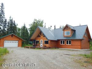 Property for sale at 11033 N Ridge Runner Circle, Palmer,  AK 99645