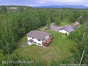 Property for sale at 4160 E Linlu Lane, Wasilla,  AK 99654