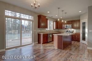 Property for sale at 5740 N Buttermilk Circle, Wasilla,  AK 99654