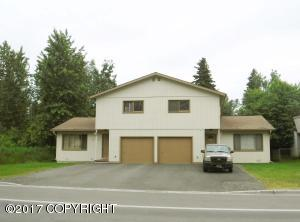 Property for sale at 3012 W 35th Avenue, Anchorage,  AK 99517