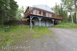Property for sale at 19217 Beverly Avenue, Chugiak,  AK 99567