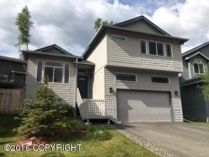 Property for sale at 20567 Pine Crest Lane, Eagle River,  AK 99577