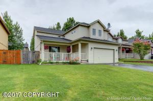 Property for sale at 2911 Devin Circle, Anchorage,  AK 99516