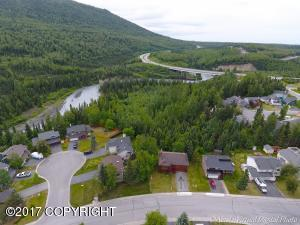 Property for sale at 18730 Mills Bay Drive, Eagle River,  AK 99577