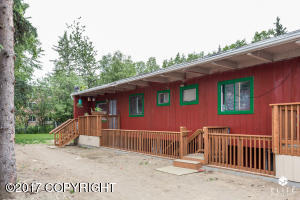 Property for sale at 1505 W 40th Avenue, Anchorage,  AK 99503