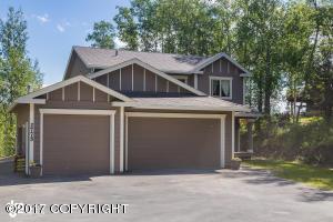 Property for sale at 2775 N Lagoon Drive, Wasilla,  AK 99654