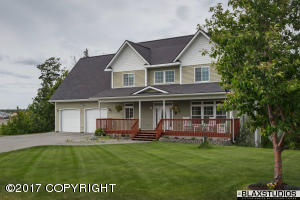 Property for sale at 3883 E Country Field Circle, Wasilla,  AK 99654