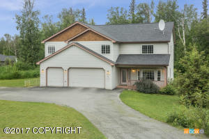 Property for sale at 3240 N Snowgoose Road, Palmer,  AK 99645