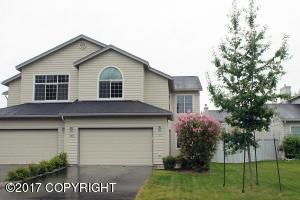 Property for sale at 3815 W 40th Avenue Unit: #2B, Anchorage,  AK 99517