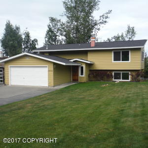 Property for sale at 11416 Fireball Street, Eagle River,  AK 99577