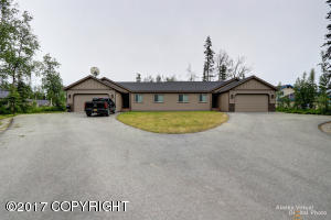 Property for sale at 3851 Country Drive, Wasilla,  AK 99654