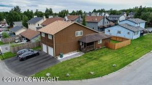 Property for sale at 8900/8902 Forest Village Drive, Anchorage,  AK 99502