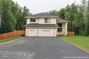Property for sale at 2935 N Ryahs Way, Wasilla,  AK 99654
