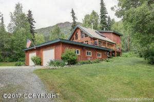 Property for sale at 9340 W Lake Drive, Eagle River,  AK 99577